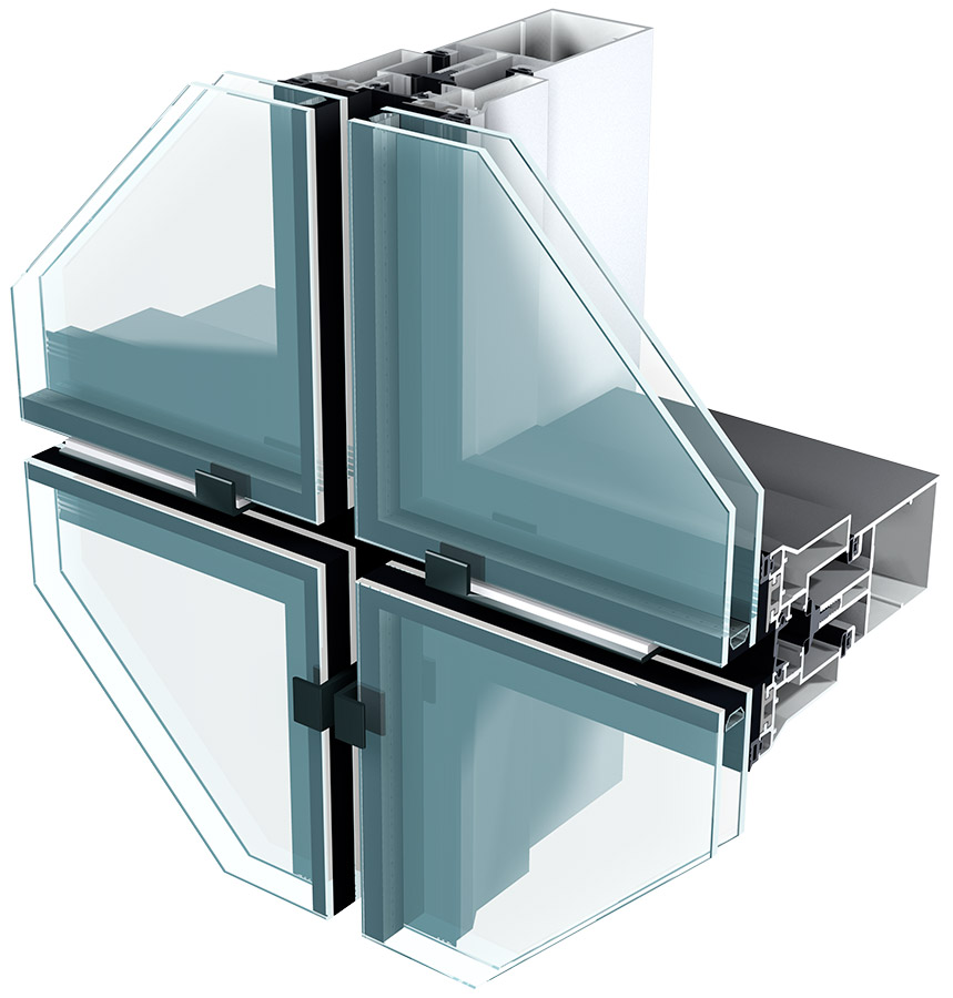 Curtain Wall Manufacturers Italy Functionalities Net