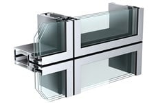 Unitised Curtain Wall Systems