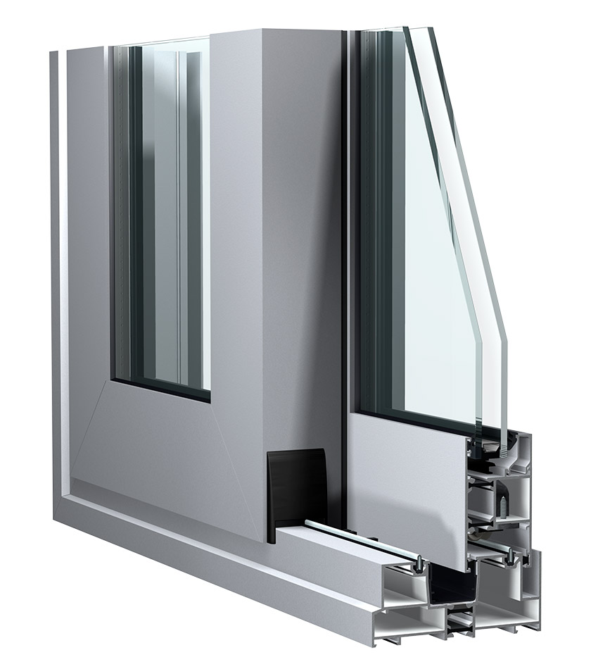 Solid and reliable  sc 1 st  Sapa Building System : mister doors russia - pezcame.com