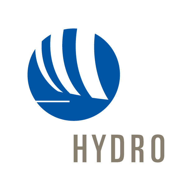 Image result for hydro building systems logo